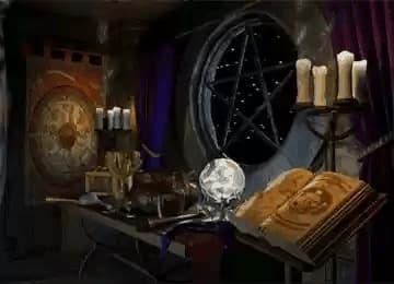 Древние заговоры белой магии